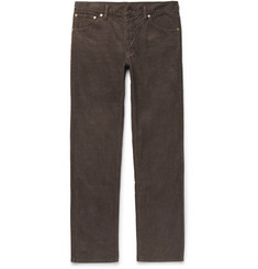 Visvim - Fluxus Cotton-Blend Corduroy Trousers