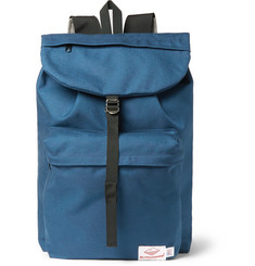 Battenwear Day Hiker Canvas Backpack