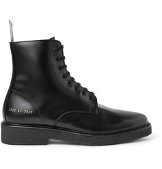 Common Projects Standard Leather Boots