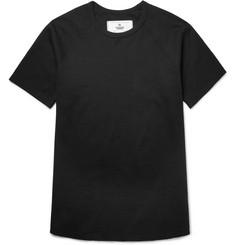 Reigning Champ Cotton-Mesh T-Shirt