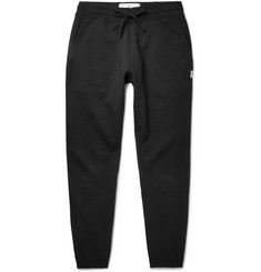 Reigning Champ Slim-Fit Tapered Cotton-Jersey Sweatpants