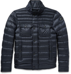 Moncler - Forbin Quilted Shell Down Jacket