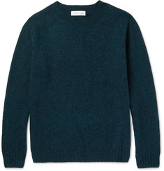 Several Miami Mélange New Wool Sweater