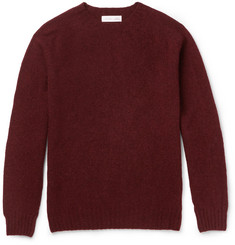 Several - Miami Mélange Wool Sweater