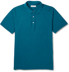 Several - Rosko Slim-Fit Cotton-Piqué Polo Shirt
