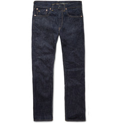RRL - Slim-Fit Selvedge Denim Jeans