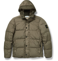 Stone Island - Shell Down Jacket