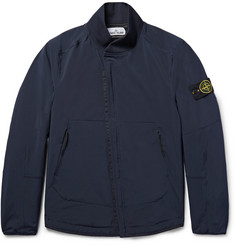 Stone Island - Waterproof Stretch-Shell Jacket