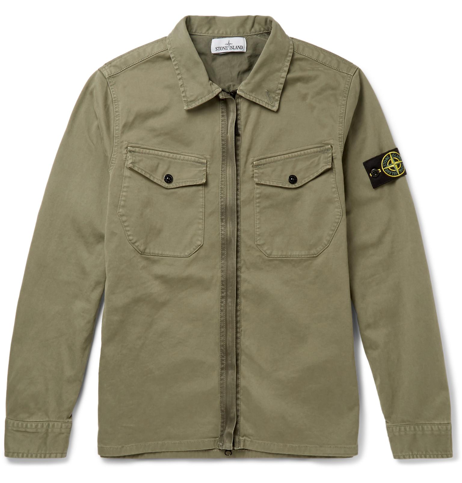 Lightweight Designer Jackets - JacketIn