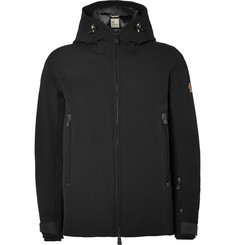 Moncler Grenoble Praz Canvas Ski Jacket