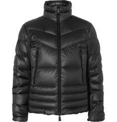 Moncler Grenoble Canmore Quilted Down Ski Jacket