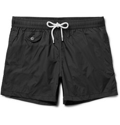 Hartford Short-Length Swim Shorts
