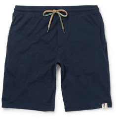 Paul Smith - Cotton-Jersey Pyjama Shorts