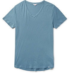 Orlebar Brown OB-V Cotton-Jersey T-Shirt