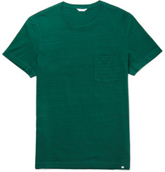 Orlebar Brown Sammy II Slim-Fit Slub Cotton-Jersey T-Shirt