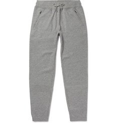 Loro Piana Ski Slim-Fit Cashmere Sweatpants