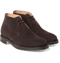 Church's - Ryder Suede Desert Boots