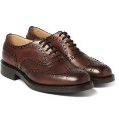 Church's - Burwood Leather Wingtip Brogues
