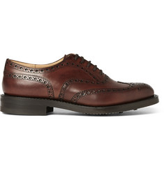 Church's Burwood Leather Wingtip Brogues