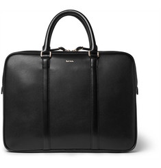 Paul Smith City Leather Briefcase