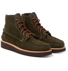 Yuketen - Maine Guide Suede Boots