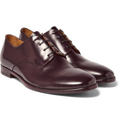Armando Cabral - Ludlow Polished-Leather Derby Shoes