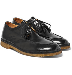 Armando Cabral - Leonard Polished-Leather Derby Shoes