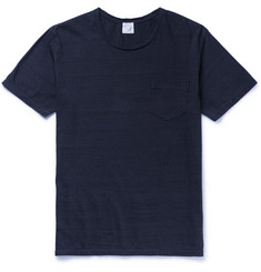 OrSlow Slub Cotton-Jersey T-Shirt