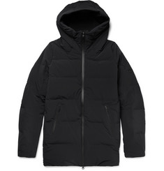 Descente - Element Quilted Shell Down Jacket