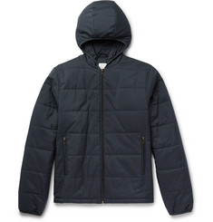 Paul Smith Padded Shell Hooded Jacket