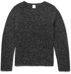 Paul Smith Mélange Bouclé Sweater