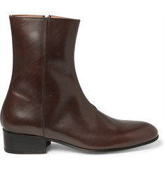 Paul Smith Bardo Leather Boots