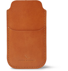 Atelier de L'Armée - Leather iPhone 6 Case