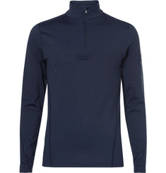 Bogner Udo Stretch-Jersey Half-Zip Base Layer