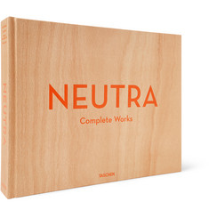 Taschen Neutra: Complete Works Hardcover Book