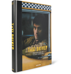 Taschen - Taxi Driver Hardcover Book