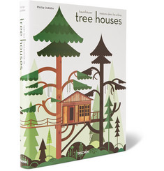 Taschen Tree Houses. Fairy Tale Castles In The Air Hardcover Book