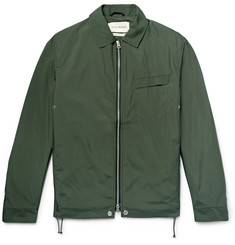 Oliver Spencer Dover Slim-Fit Shell Jacket