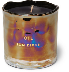 Tom Dixon - Materialism Oil Candle, 245g