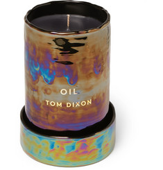 Tom Dixon - Materialism Oil Candle, 540g