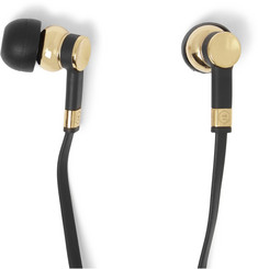 Master & Dynamic - ME05 Brass In-Ear Headphones