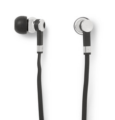 Master & Dynamic ME05 Palladium-Coated Brass In-Ear Headphones