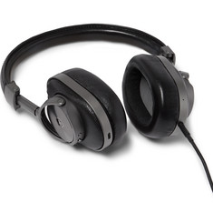 Master & Dynamic - MW60 Leather Over-Ear Headphones
