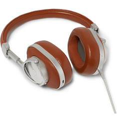 Master & Dynamic - MW60 Leather Wireless Over-Ear Headphones