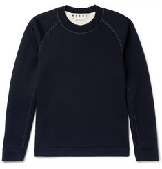 Marni - Virgin Wool-Blend Sweatshirt