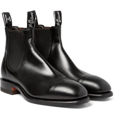 R.M.Williams - Craftsman Leather Chelsea Boots