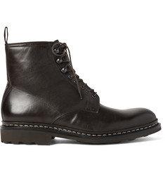 Heschung Hetre Leather Boots