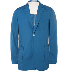 Beams Plus Slim-Fit Unstructured Cotton Blazer