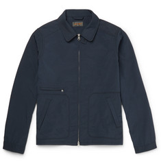 Beams Plus Shell Blouson Jacket