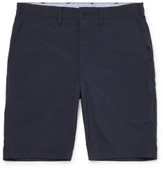 Beams Plus Slim-Fit Shell Shorts